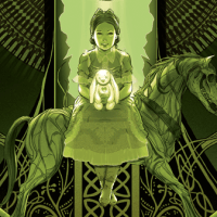 Review - The Hunt #1 (Image Comics)