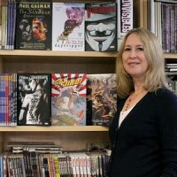 Vertigo founder Karen Berger to launch own imprint with Dark Horse Comics