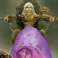Review – The Power of the Dark Crystal #1 (of 12) (BOOM! Studios)