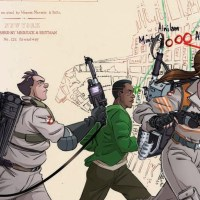 Review - Ghostbusters 101 #1 (IDW Publishing)