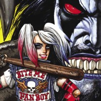 Review - Harley's Little Black Book #6 (DC Comics)