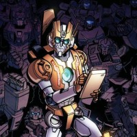 Review – Transformers: Lost Light #4 (IDW Publishing)