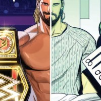 Review - WWE #3 (BOOM! Studios)