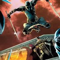Review - Detective Comics #955 (DC Comics)