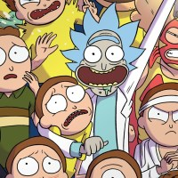 Wubba Lubba Dub Dub! Howard, Ellerby and Farina talk RICK AND MORTY: POCKET LIKE YOU STOLE IT [Interview]