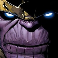 Marvel announces new THANOS series from Donny Cates and Geoff Shaw