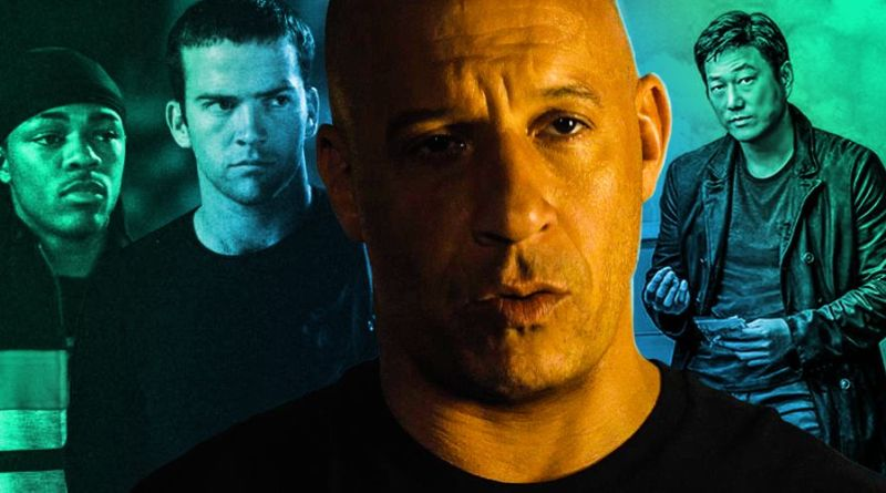 How Fast & Furious 9 is already tuning into Tokyo Drift 2