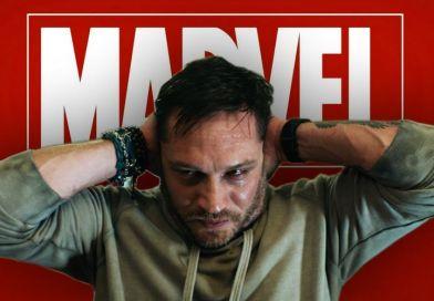 Сайт и социальные сети Marvel игнорируют фильм Веном 2