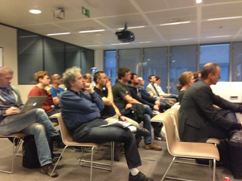 23RD MEETUP – DATA SCIENCE/ELASTICSEARCH/ELECTIONS