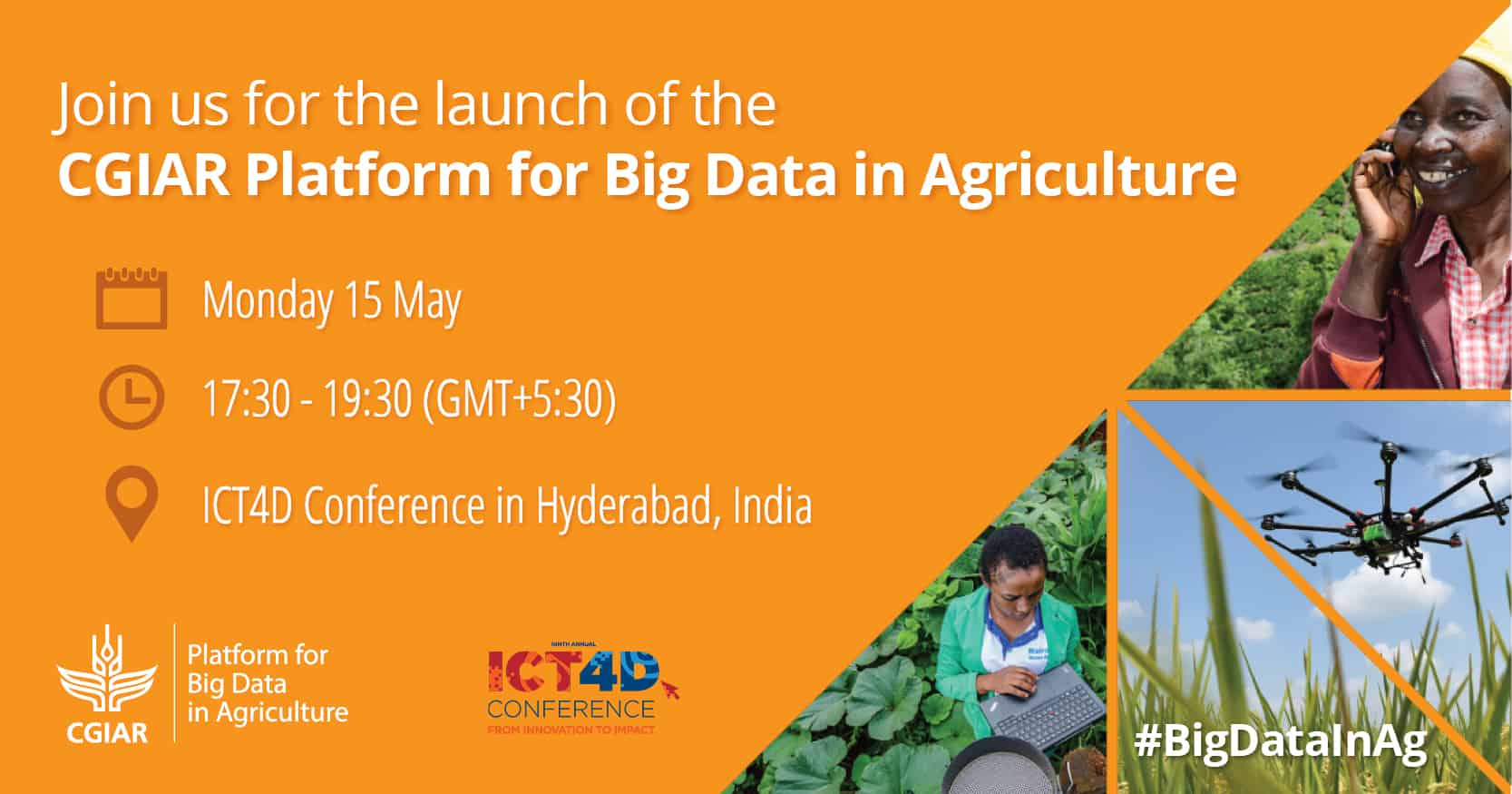 Social Media Toolkit | CGIAR Platform for Big Data in