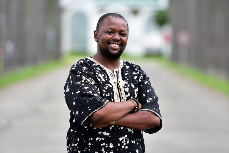 Leroy Mwanza