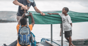Timor-Leste launches world-first monitoring system for small-scale fisheries