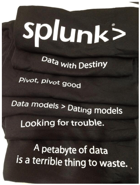 """BDB Podcast Ep: 3 """"The Man With The Perfect Splunk Wardrobe"""""""