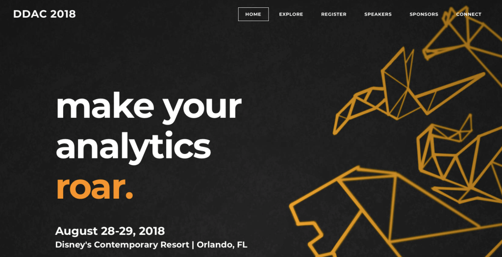 BDB Podcast EP 35 – Exploring the magical world of Disney Data Analytics