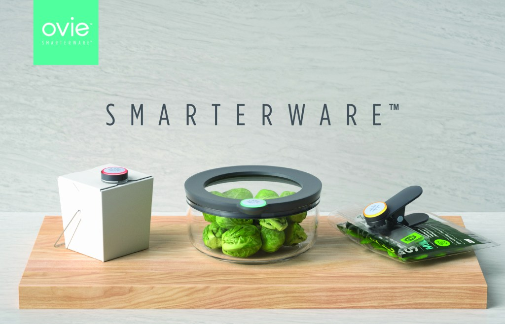 BDB Podcast EP 37 – Smarterware: IoT Food Storage from Ovie