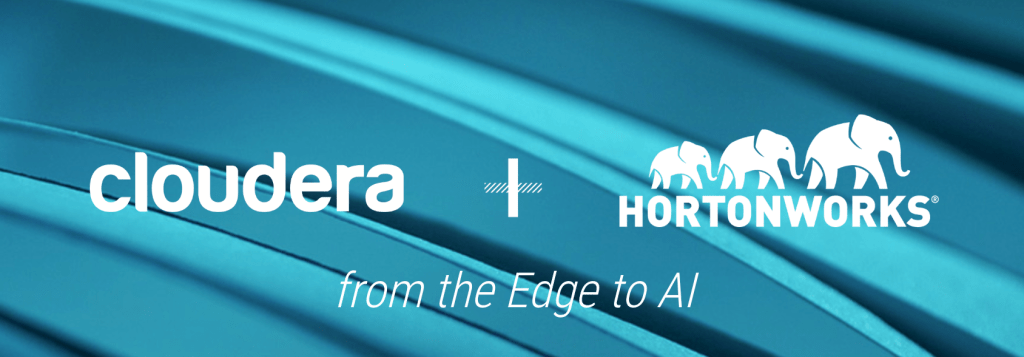 10 Takeaways from the Cloudera Hortonworks Merger