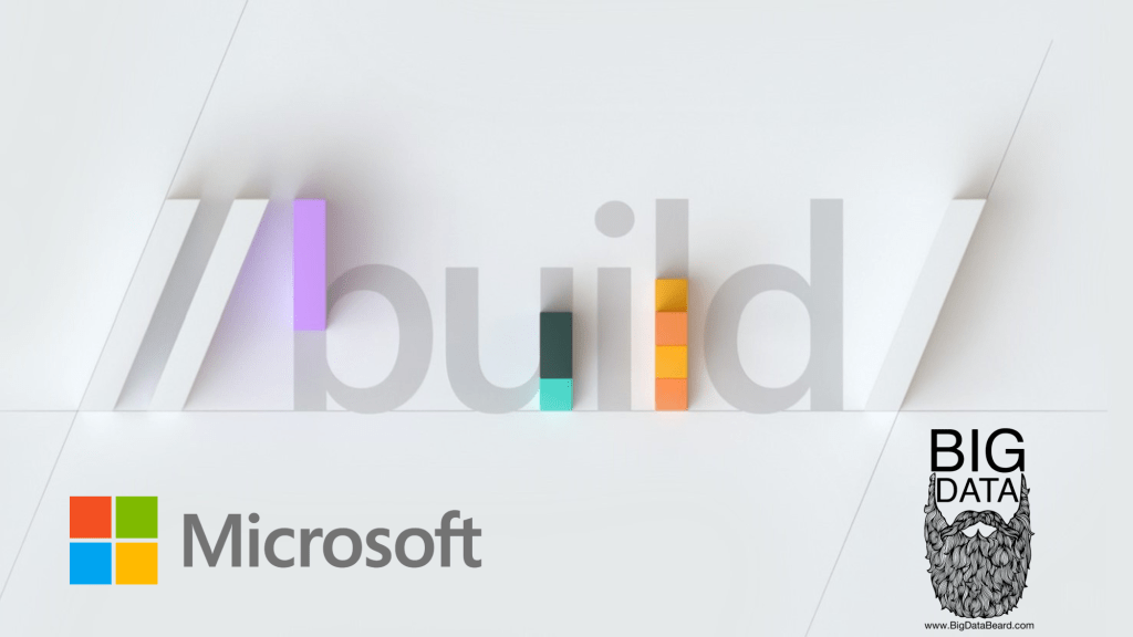 Microsoft Build 2019: Day 2 Recap
