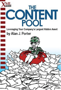 The Content Pool by Alan J Porter