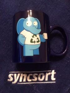 Syncsort Herbert Hadoop Cup