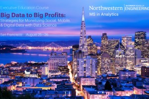 Big Data to Big Profits: Learn How to Monetize Big Data with Data Science: Leveraging Social, Mobile, and Digital Data for Growth