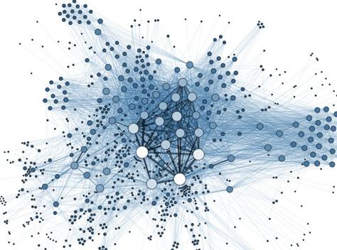 LinkingIn to Data Products