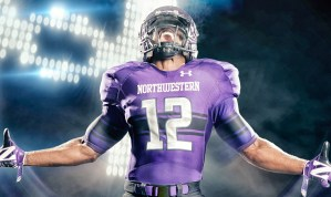 College Football: Lessons in Big Data and Data Visualization. Who's Your Fan?