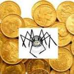 money spider