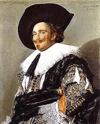 Laughing Cavalier