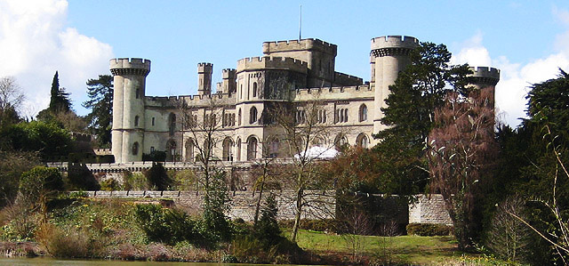 EastnorCastle1