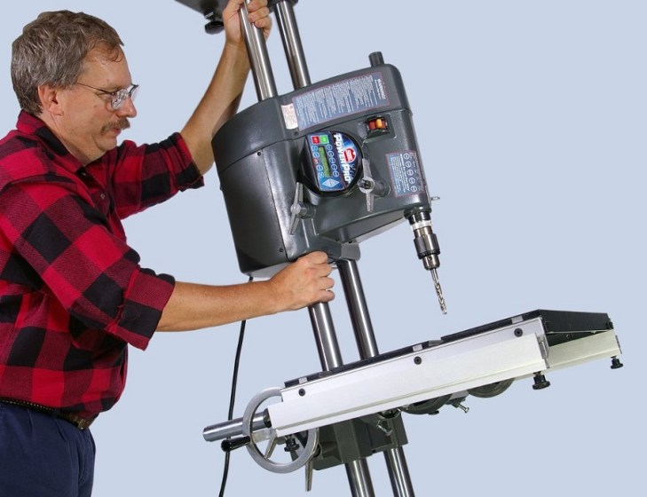 Importance Factors When Buying a Drill Press