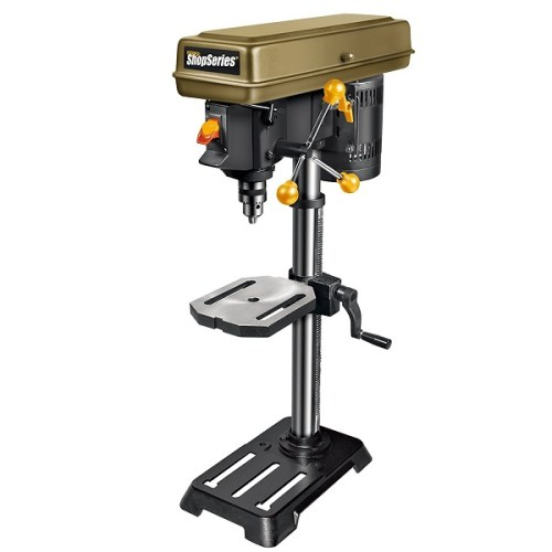 Rockwell RK7033 Shop Series Drill Press Replaces RK7032 Drill Press
