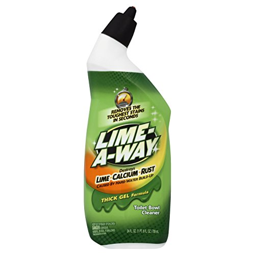 Best Toilet Bowl Cleaner Reviews 2017 And Top Picks