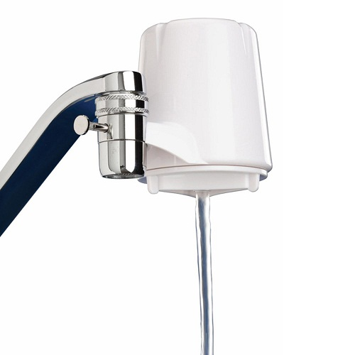 Culligan FM-15A Faucet Mount Filter with Advanced Water Filtration