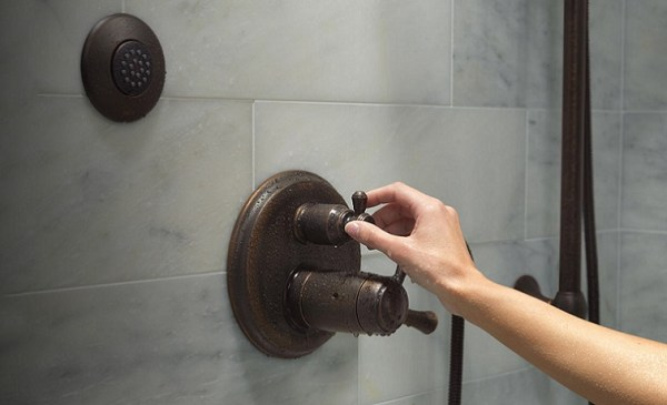 How To Fix Shower Diverter
