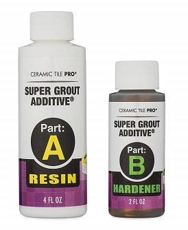Super Grout Additive