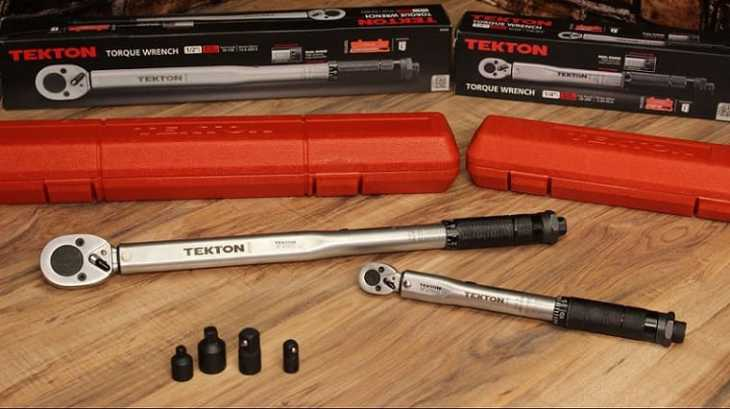 torque wrench reviews