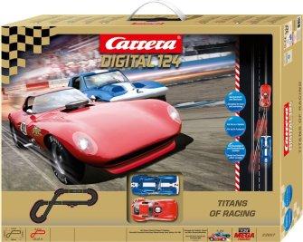 carrera digital 124 item 23607