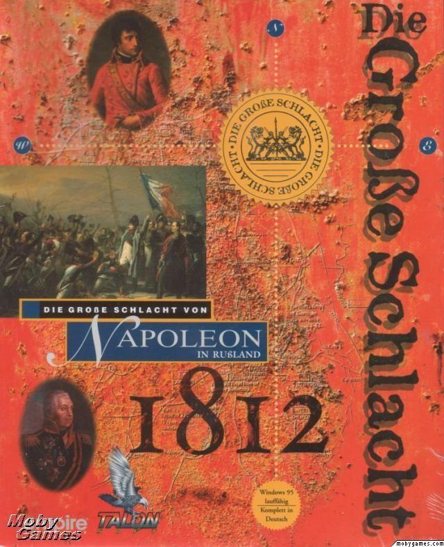 Battleground: Napoleon In Russia