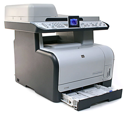 HP CM1312nfi MFP Refurb Color Laser Printer