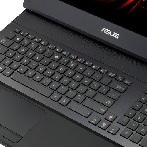ASUS G74SX 3D Gaming Notebooks