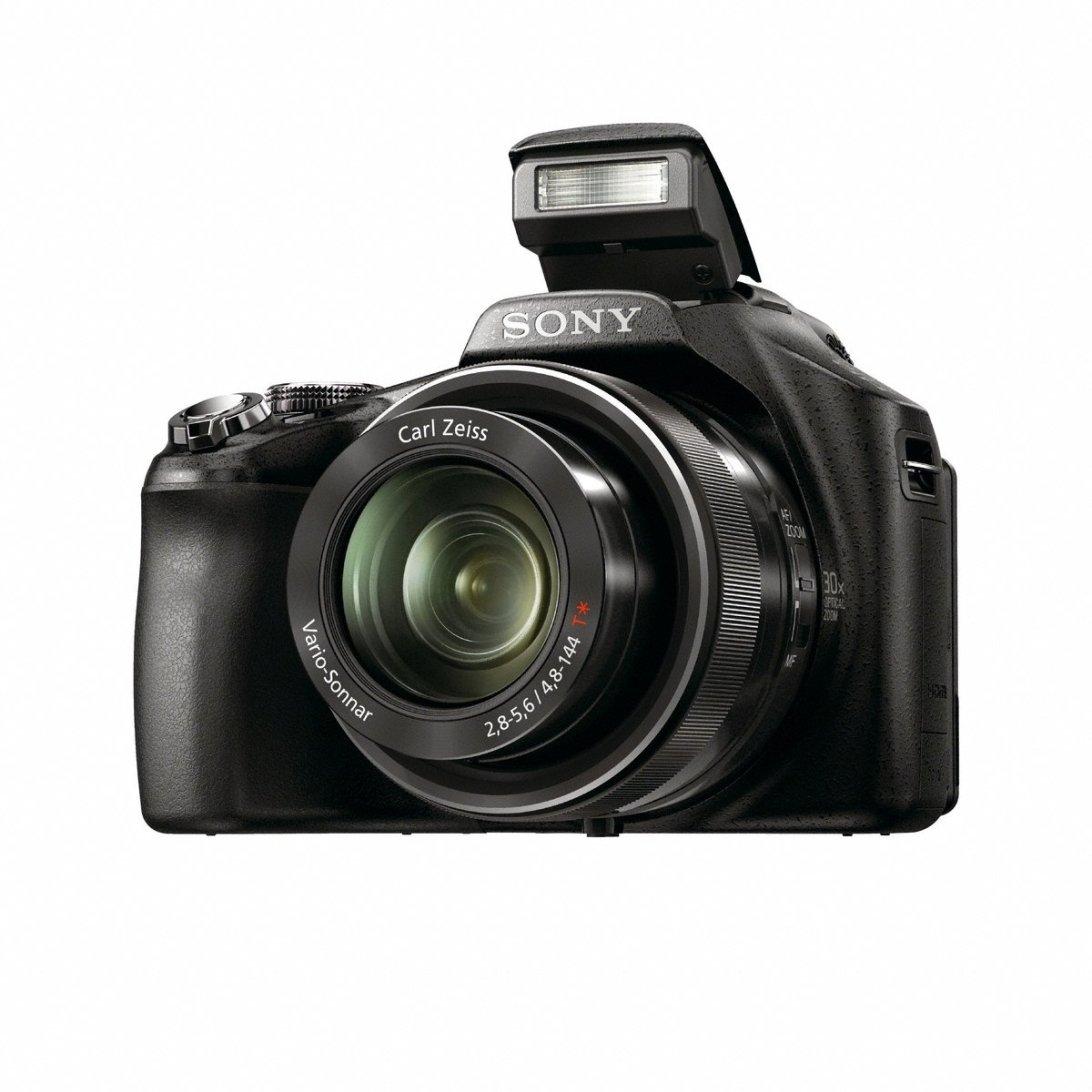 Sony Cyber shot HX100V