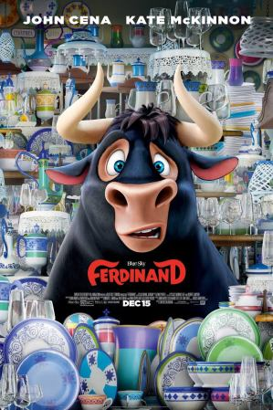 Animation · After Ferdinand, a bull with a big heart