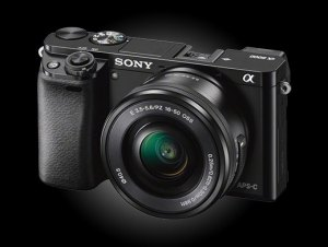 Sony Alpha a6000 Mirrorless Camera Review | Sell and Buy Online