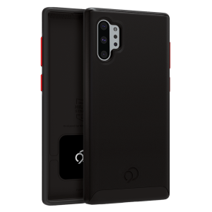 nimbus9 black cell phone case cover samsung galaxy note10 plus