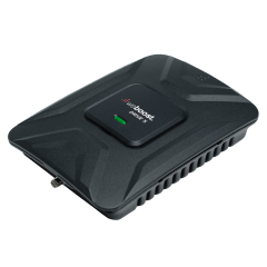 Weboost – Drive X Multi-device Cellular Signal Booster – Black