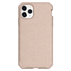 Itskins – Feroniabio Terra Biodegradable Case For Apple Iphone 11 Pro Max – Natural