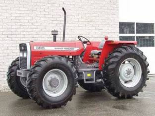 Are You Selling a Tractor?