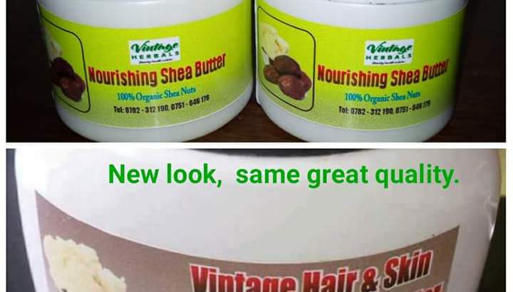 Shea Butter On Sale