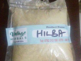 Hilba Powder