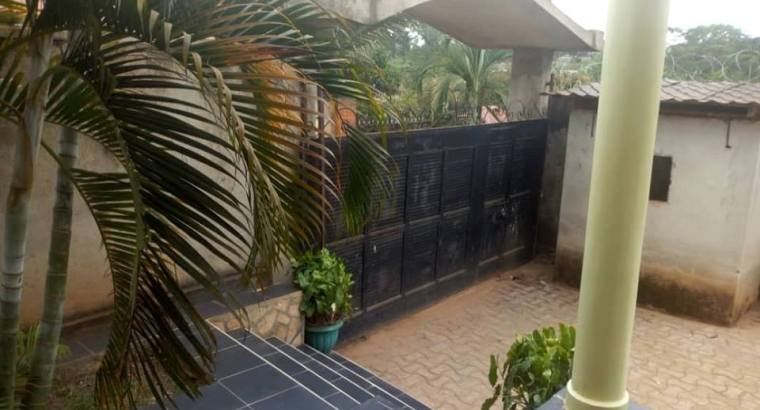 BUWAATE BUNGALOW ON SALE
